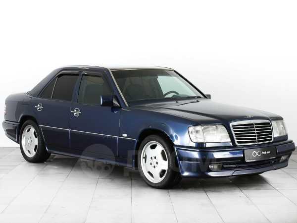 Mercedes-Benz E-Class, 1994 год, 654 000 руб.