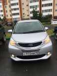 Subaru Trezia, 2014 год, 640 000 руб.