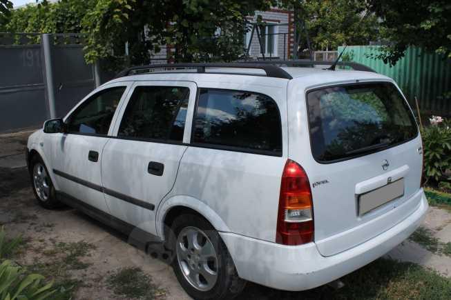 Opel Astra, 2000 год, 255 000 руб.
