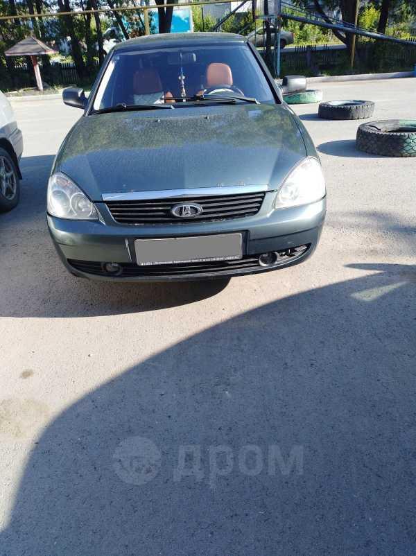 Лада Приора, 2009 год, 165 000 руб.
