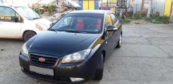 Курган Avante 2008
