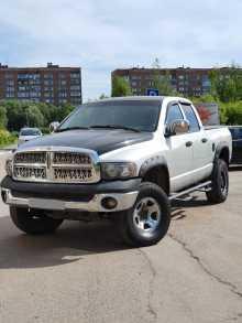 Омск Ram 2002