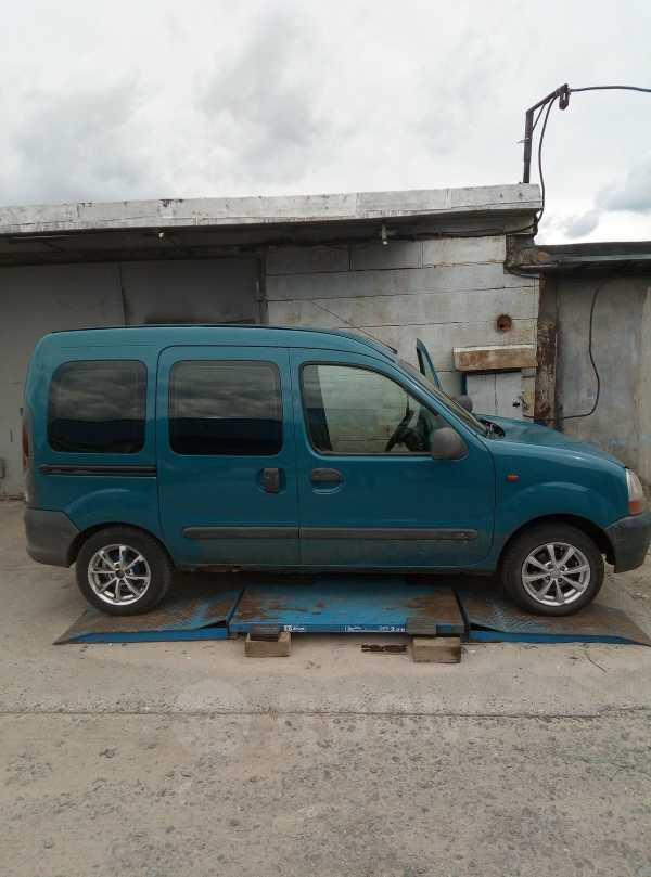 Renault Kangoo, 1999 год, 150 000 руб.