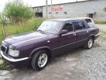 ГАЗ 3110 Волга, 2001 г., Челябинск