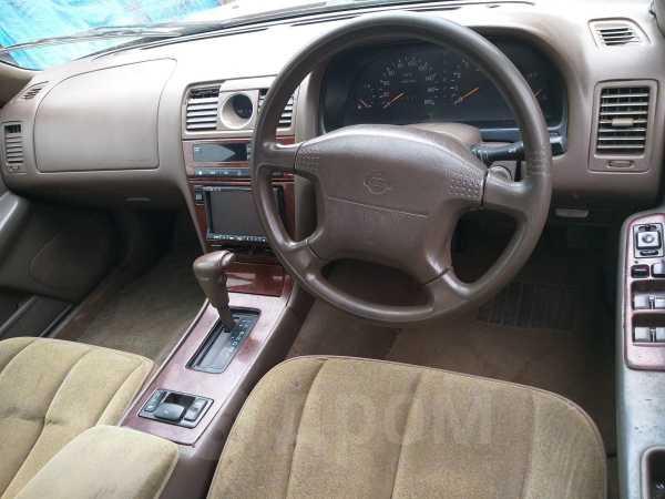 Nissan Laurel, 1997 год, 80 000 руб.