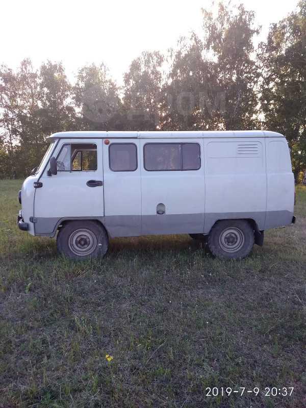УАЗ Буханка, 2006 год, 155 000 руб.