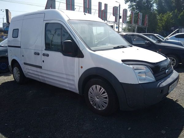 Ford Tourneo Connect, 2007 год, 280 000 руб.