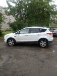 Ford Kuga, 2014 год, 799 900 руб.