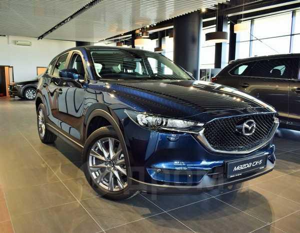 Mazda CX-5, 2019 год, 1 937 160 руб.