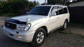 Арсеньев Land Cruiser 2000