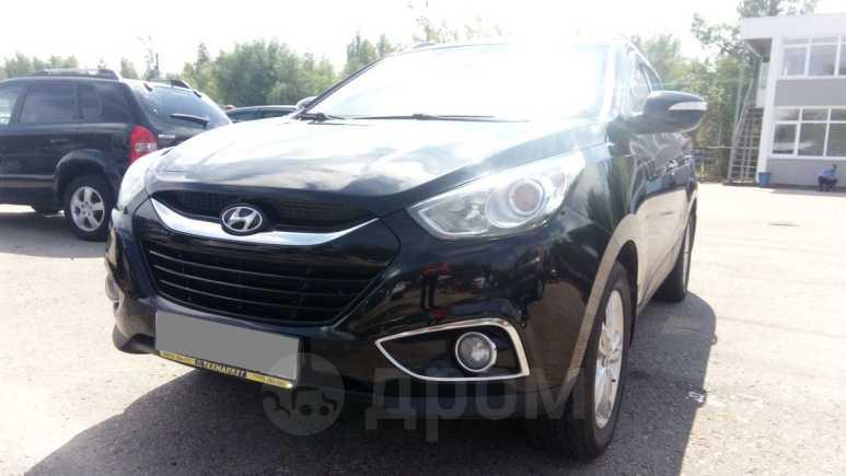 Hyundai ix35, 2013 год, 796 000 руб.