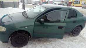 Opel Astra, 2003 г., Барнаул