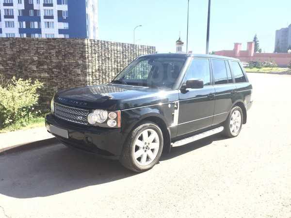 Land Rover Range Rover, 2005 год, 590 000 руб.
