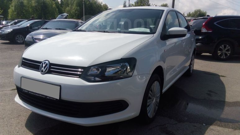 Volkswagen Polo, 2014 год, 468 000 руб.