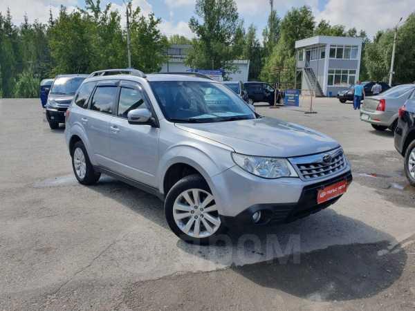 Subaru Forester, 2012 год, 885 000 руб.