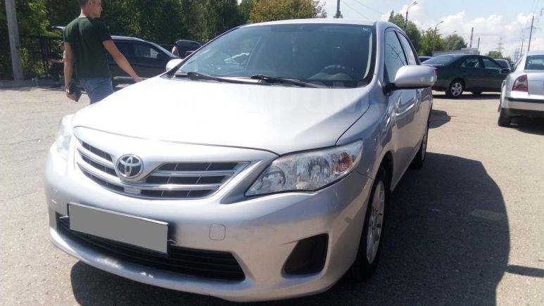 Toyota Corolla, 2011 год, 580 000 руб.
