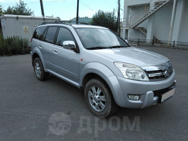 Great Wall Hover, 2007 год, 440 000 руб.