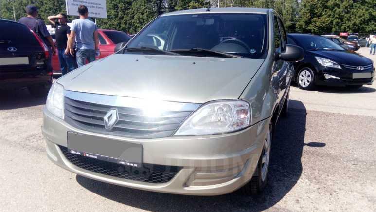 Renault Logan, 2011 год, 357 000 руб.