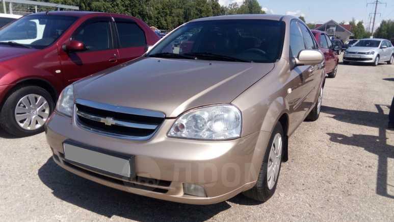 Chevrolet Lacetti, 2008 год, 258 000 руб.