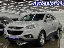 Красноярск ix35 2012