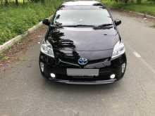 Артём Prius 2012