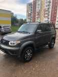 УАЗ Патриот, 2018 год, 960 000 руб.