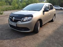 Renault Logan, 2017 г., Красноярск