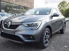 Renault Arkana, 2019 г., Санкт-Петербург