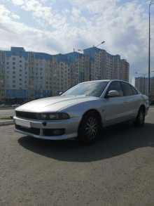 Оренбург Galant 2002