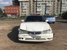 Красноярск Mark II 1998