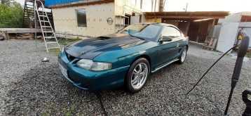 Горно-Алтайск Mustang 1995