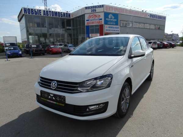 Volkswagen Polo, 2019 год, 838 000 руб.