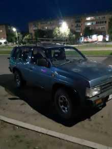 Минусинск Terrano 1988