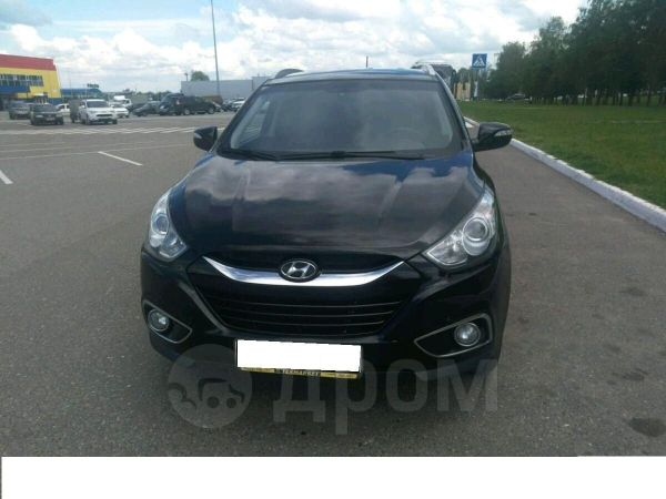 Hyundai ix35, 2013 год, 805 000 руб.