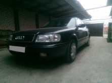 Малгобек Audi 100 1993
