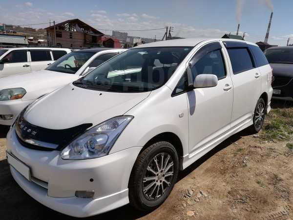 Toyota Wish, 2006 год, 609 000 руб.