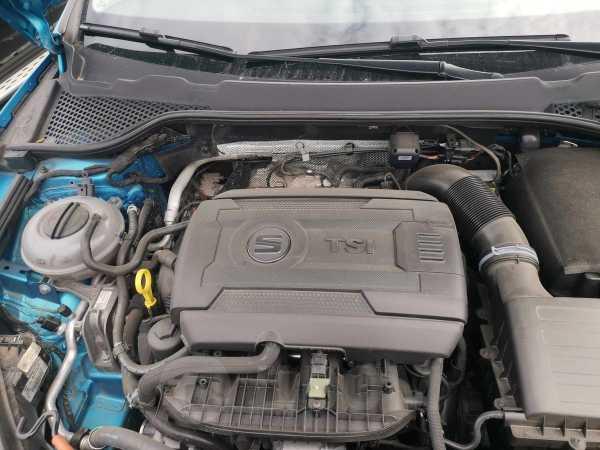 SEAT Leon, 2013 год, 870 000 руб.
