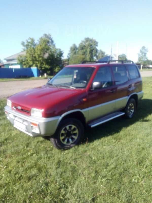 Ford Maverick, 1995 год, 210 000 руб.