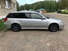 Томск Subaru Legacy 2004