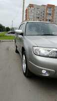 Subaru Forester, 2005 год, 580 000 руб.