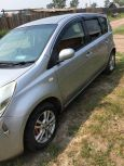Nissan Note, 2009 год, 410 000 руб.