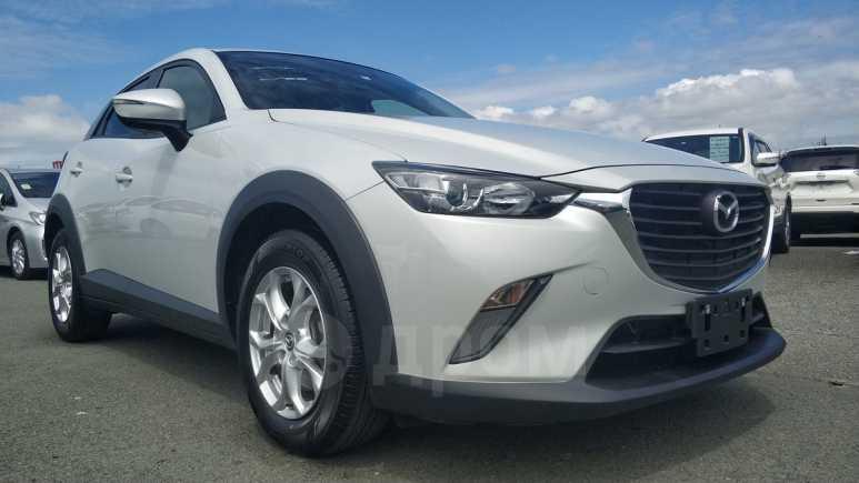 Mazda CX-3, 2015 год, 900 000 руб.