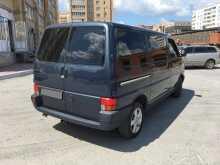 Новосибирск Caravelle 1991