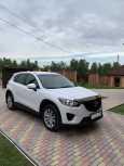 Mazda CX-5, 2014 год, 999 000 руб.