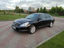Омск Nissan Teana 2012