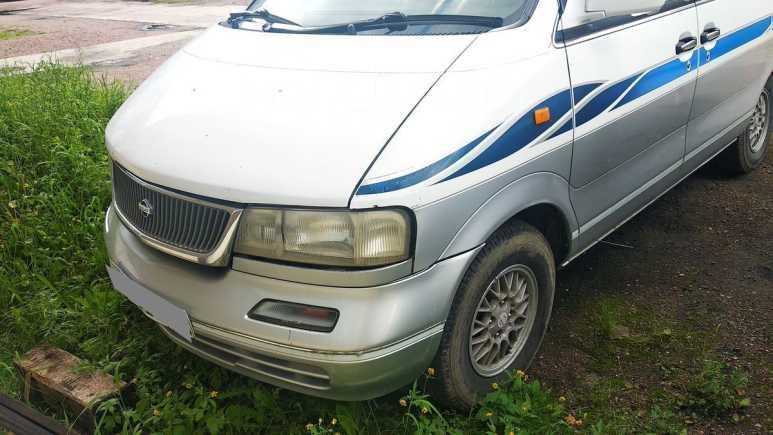 Nissan Largo, 1989 год, 180 000 руб.