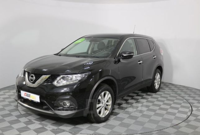 Nissan X-Trail, 2015 год, 1 090 000 руб.