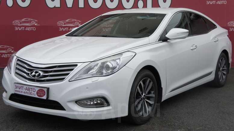 Hyundai Grandeur, 2012 год, 1 050 000 руб.