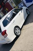 Toyota Corolla Fielder, 2013 год, 850 000 руб.