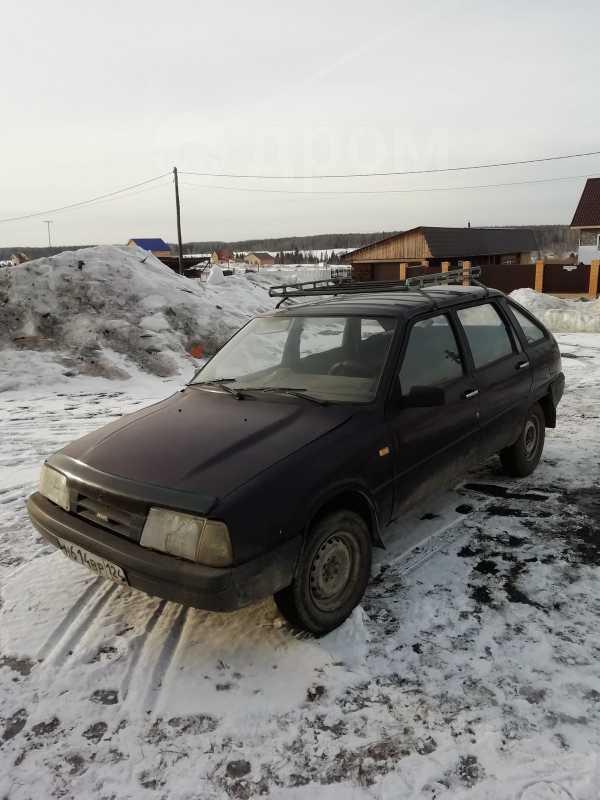 ИЖ 2126 Ода, 2001 год, 24 000 руб.